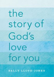 The-Story-of-Gods-Love-for-You-cover