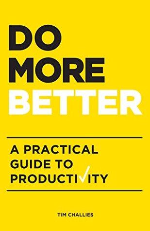 do more better